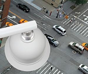 High Tech Traffic Monitors