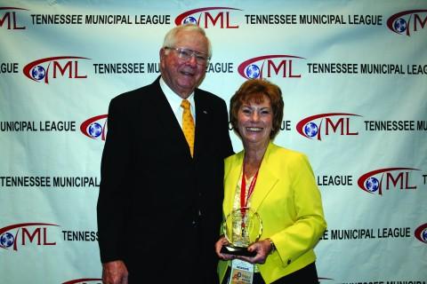 TML Mayor of the Year