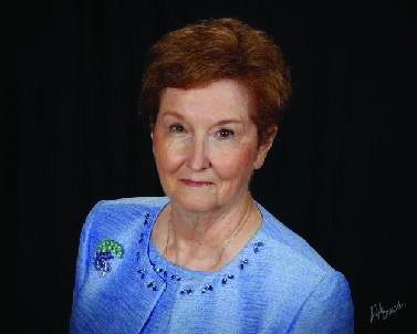 Collegedale Mayor Katie Lamb
