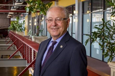 Mayor Ken Moore
