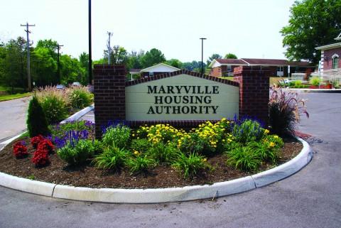 Maryville Housing Authority