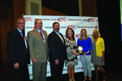 Goodlettsville TCMA Award
