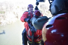 Tennessee Helicopter Aquatic Rescue Team (TN-HART)