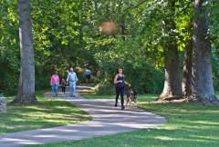 Regional greenway plan