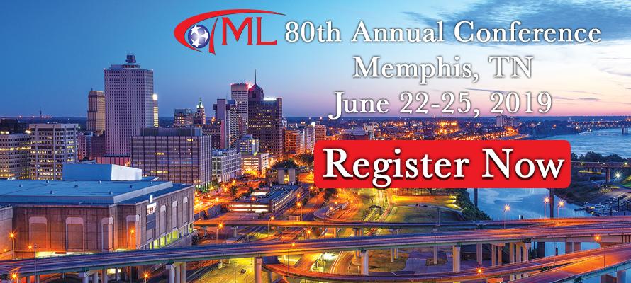 80th TML Annual Conference