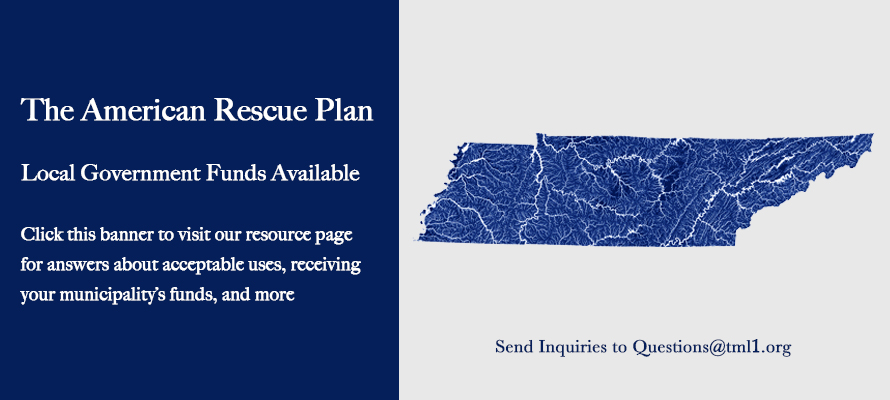 American Rescue Plan Funds