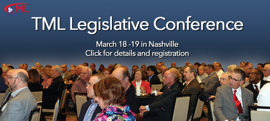 TML Legislative Conference