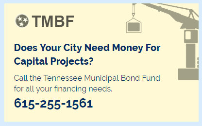 Does your City Need Money for Capital Projects?